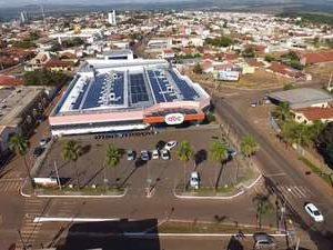300KW Solar