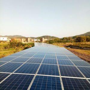 300KW Community Solar