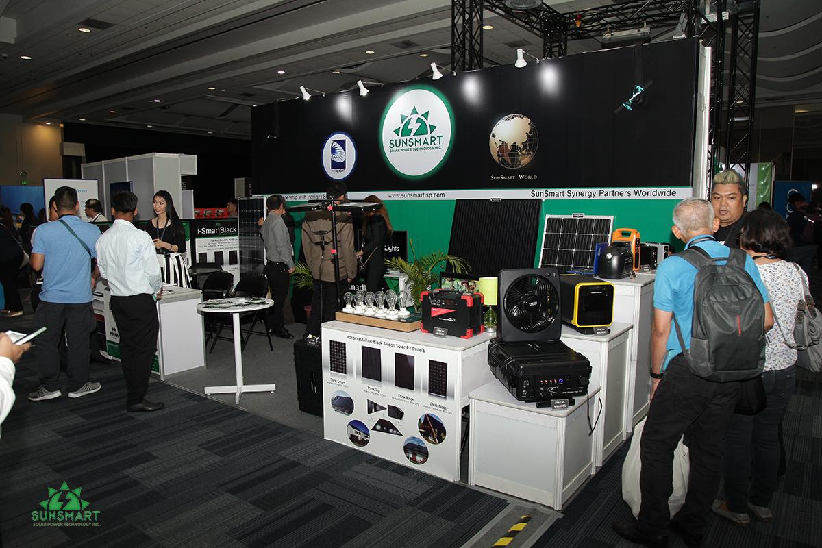 Future Energy Show 2019
